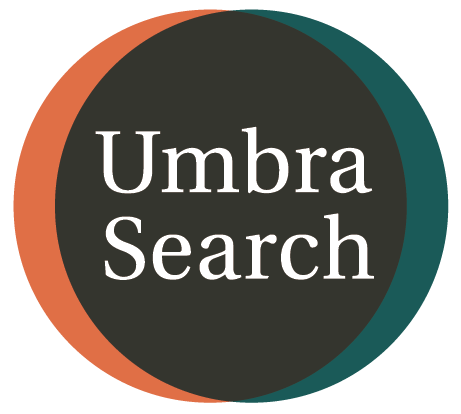 Umbra search logo